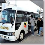 Melbourne Airport Shuttle Bus