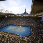 Rod Laver Arena Guided Tours